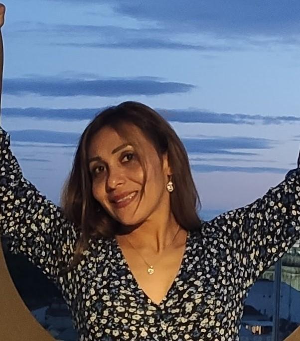 Erika Guzmán